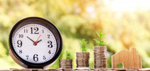 Renditeberechnung für Anlageobjekte